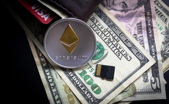Ako kúpiť ethereum