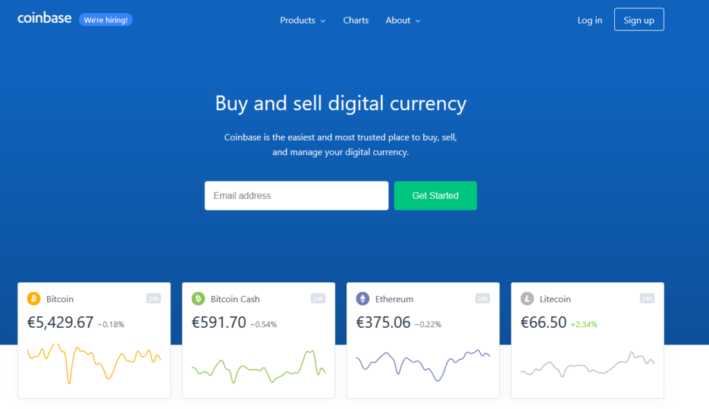 basic attention token - coinbase