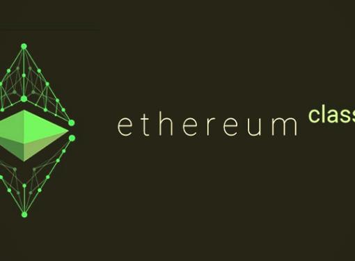 Ethereum Classic - kryptonavody.sk