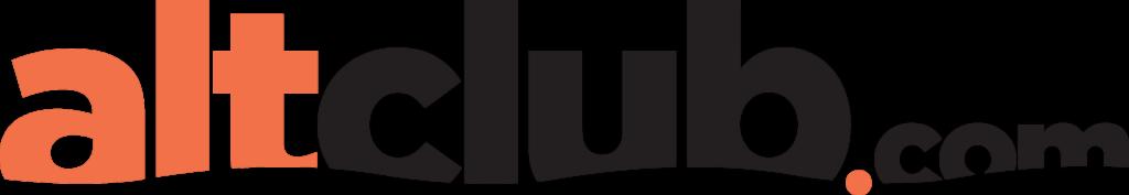 Kryptonavody.sk - Altclub logo
