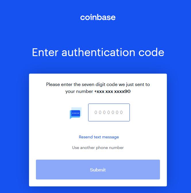 Coinbase 7