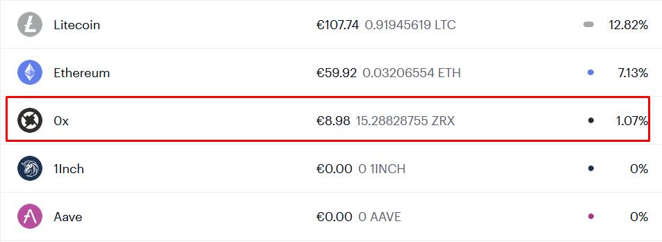 Coinbase 24 - 0x